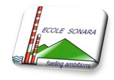 Ecole sonara